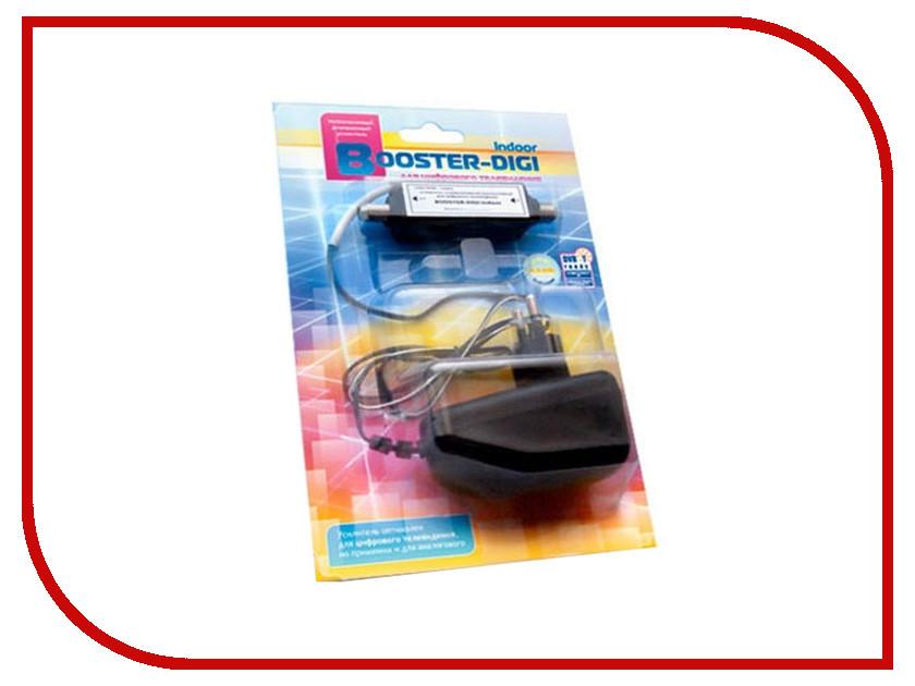 Комплект спутникового телевидения РЭМО Booster Digi цена