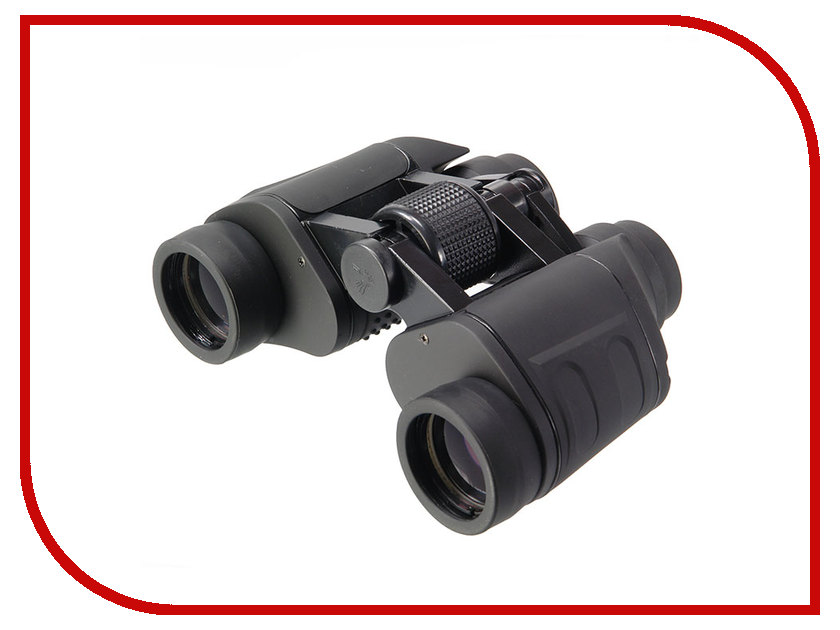 Бинокль Veber Classic БПЦ 7x35 VR Black