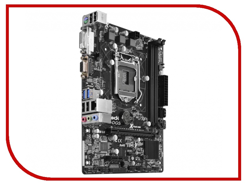 Материнская плата ASRock H81M-DGS R2.0 n j patil r h chile and l m waghmare design of adaptive fuzzy controllers