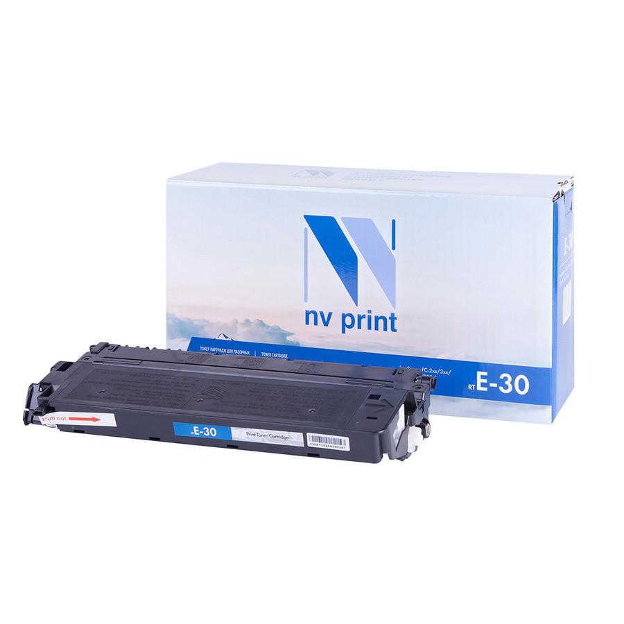 Аксессуар NV Print E-30 для FC-2xx/3xx/530/108/208/PC-7xx/PC-8xx