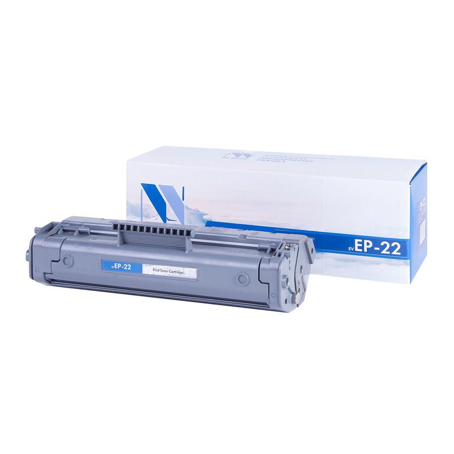 Картридж NV Print EP-22 для LBP-800/810/1120/HP 100/1100A