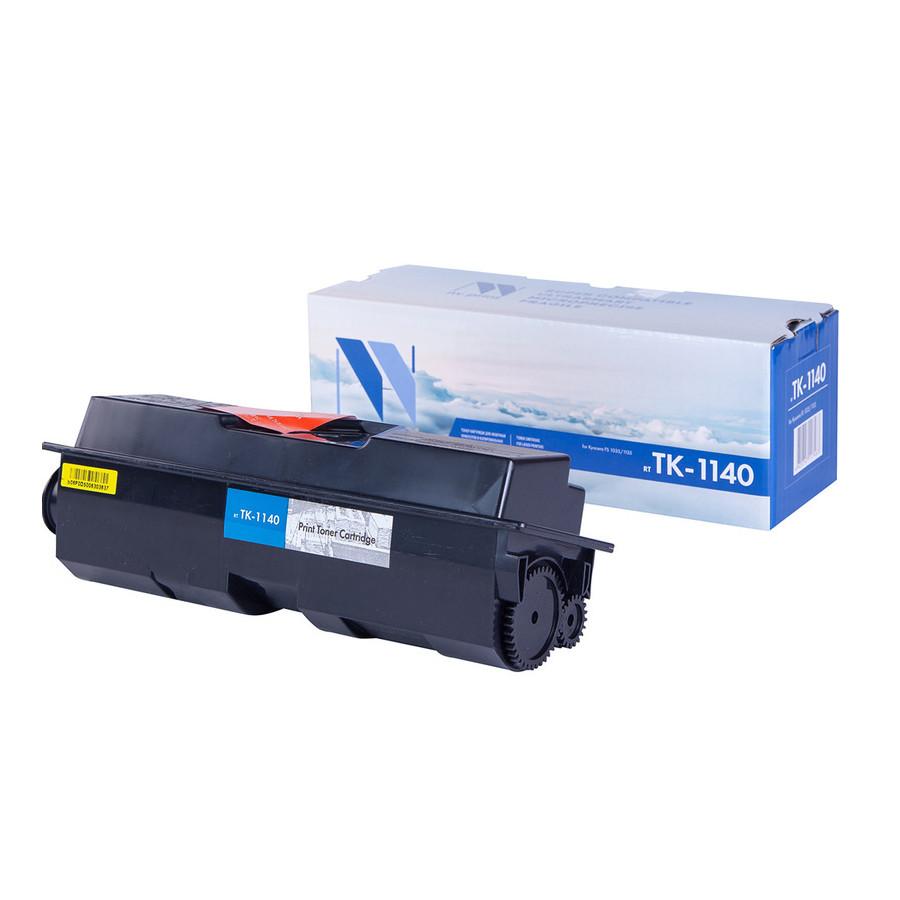 Картридж NV Print TK-1140 для FS 1035/1135 тонер cactus tk 1140