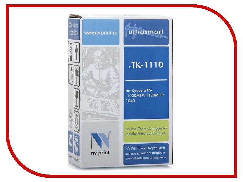 Картридж NV Print TK-1110 для FS 1040/1020MFP/1120MFP картридж для принтера nv print для hp cf403x magenta