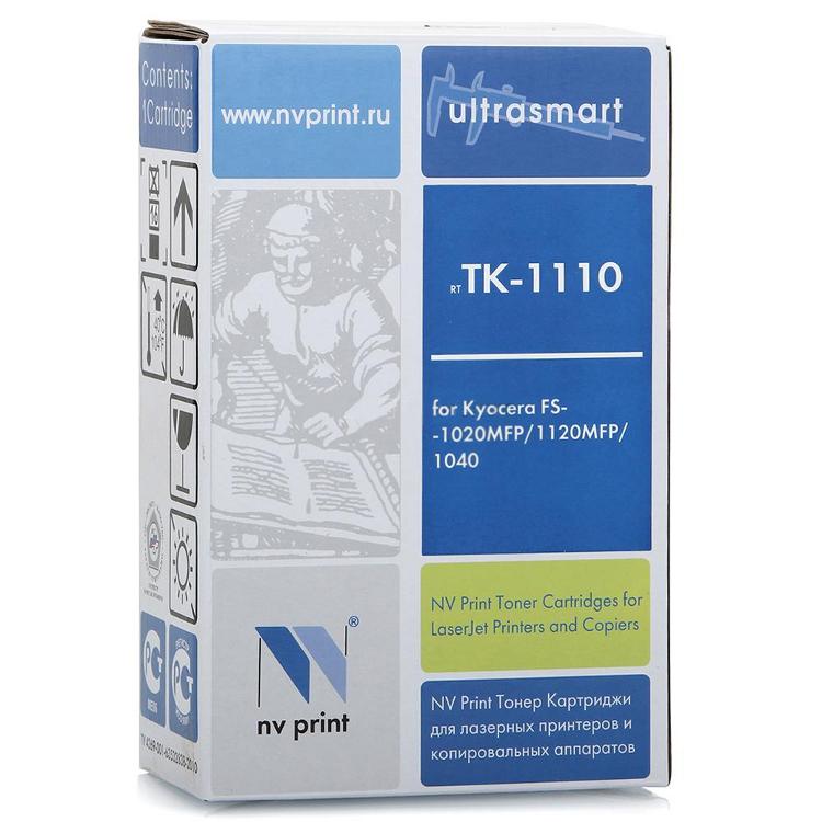 Картридж NV Print TK-1110 для FS 1040/1020MFP/1120MFP