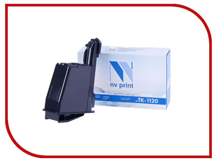 Картридж NV Print TK-1120 для FS1060DN/1025MFP/1125MFP<br>