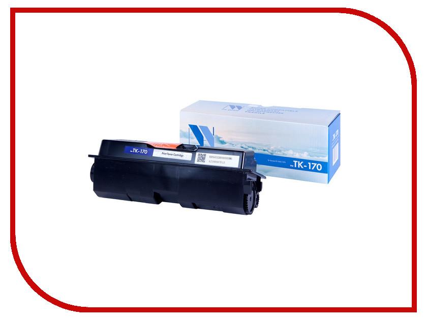 Картридж NV Print TK-170 для FS 1320/1370/P2135D<br>