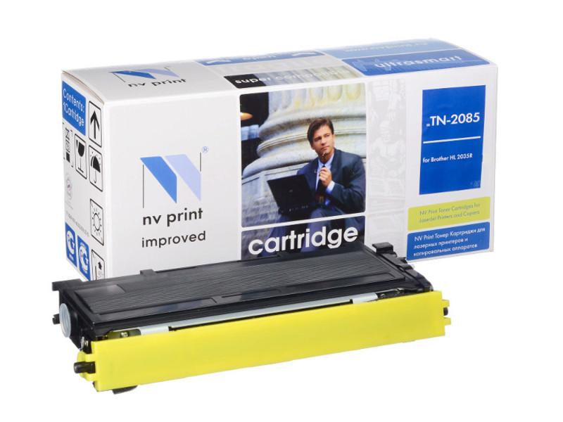 Картридж NV Print TN-2085 для HL 2035