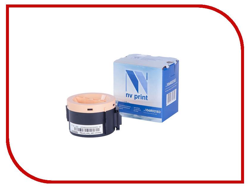 Картридж NV Print 106R02183 для Phaser 3010/WC 3045<br>