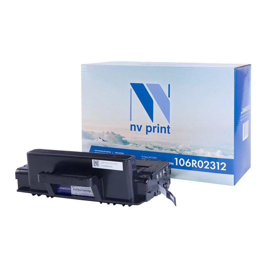 Аксессуар NV Print 106R02312 для WC 3315/3325 MFP
