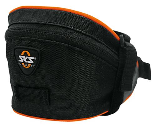 Велосумка SKS Base Bag M Black 11133SKS + мининабор<br>