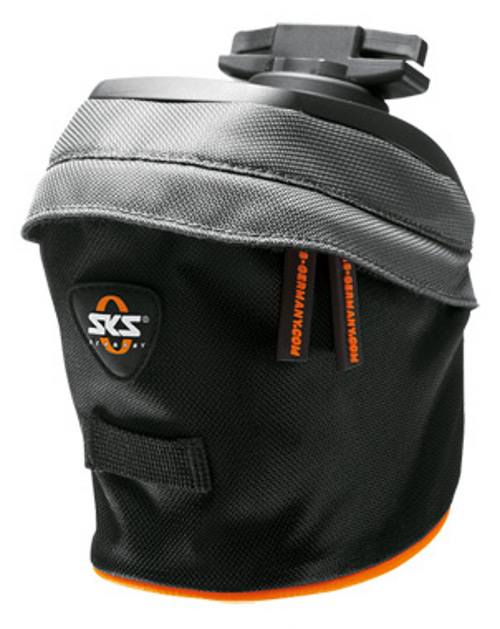 Велосумка SKS Race Bag S Black-Gray 10361SKS artina sks artina sks 12155
