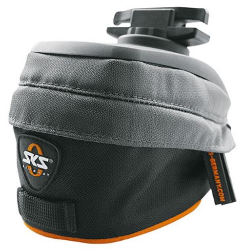 Велосумка SKS Race Bag XS Black-Gray 10428SKS<br>