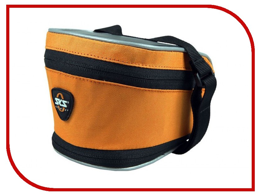 Велосумка SKS Base Bag XL Orange 10358SKS<br>