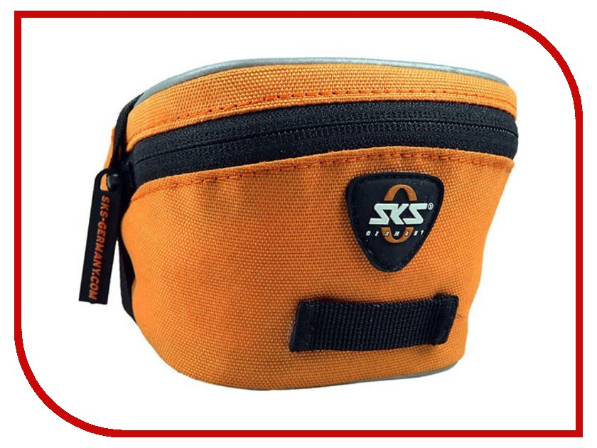 Велосумка SKS Base Bag M Orange 10354SKS