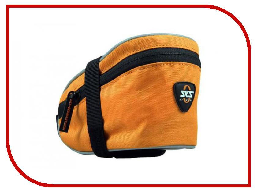 Велосумка SKS Base Bag L Orange 10356SKS
