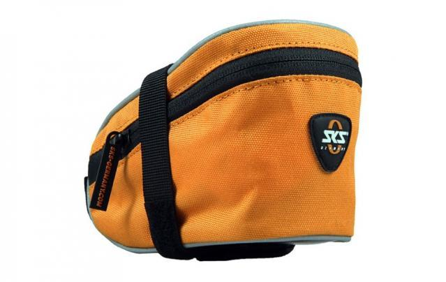 Велосумка SKS Base Bag L Orange 10356SKS