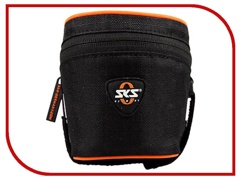 Велосумка SKS Base Bag L Black 10355SKS