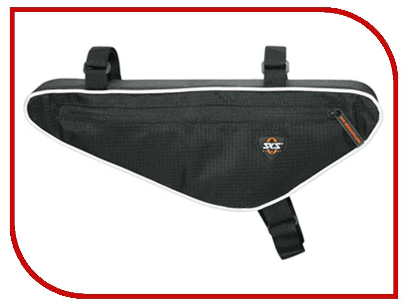 SKS - Велосумка SKS Front Triangle Bag Black 11107SKS