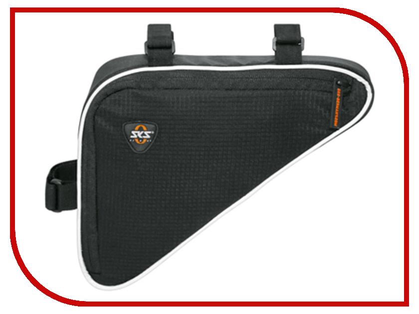 Велосумка SKS Triangle Bag Black 11108SKS