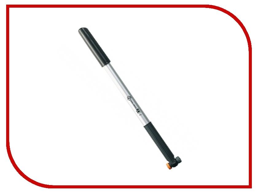 Насос SKS X-Alpin 10034SKS насос ручной мини sks x alpin alu алюминий макс давление 6 bar под нипель av sv 10033
