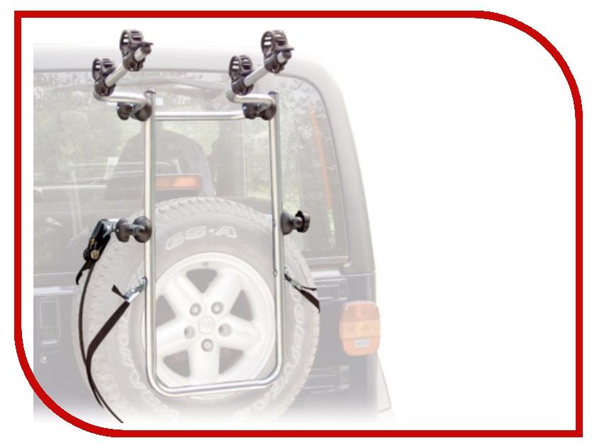 Крепление для перевозки на автомобиле Peruzzo Meranto 30mm 500312