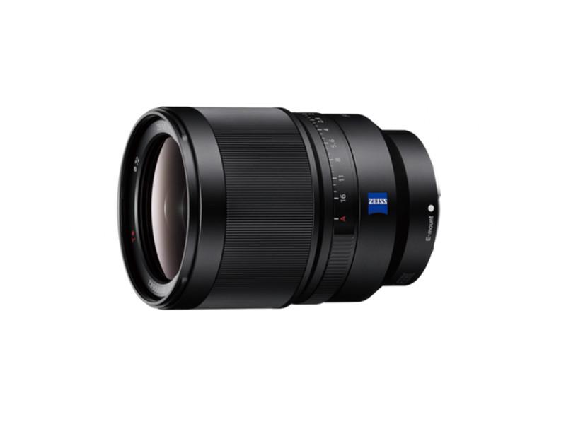 Объектив Sony SEL-35F14Z 35 mm F/1.4 ZA for NEX*