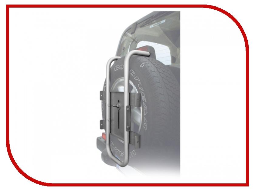 Крепление для перевозки на автомобиле Peruzzo Stelvio 30mm Gray NPE00373<br>