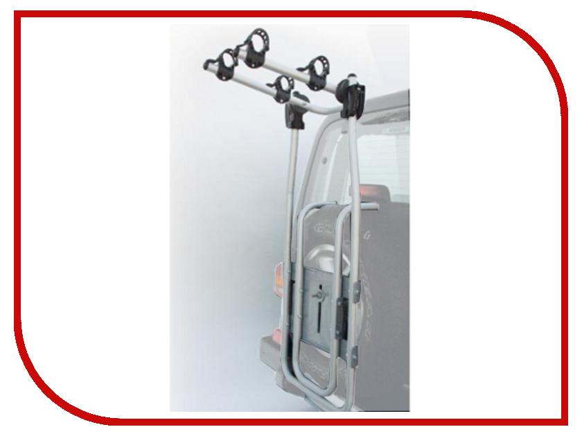 Крепление для перевозки на автомобиле Peruzzo Stelvio 30mm 500374<br>