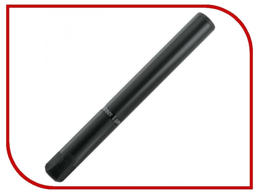 Насос SKS Spaero Sport Deep Black 11092SKS насос sks 1101 германияinjex t zoom пластик 2 е головки телескопич т образ ручка черный 0 11017