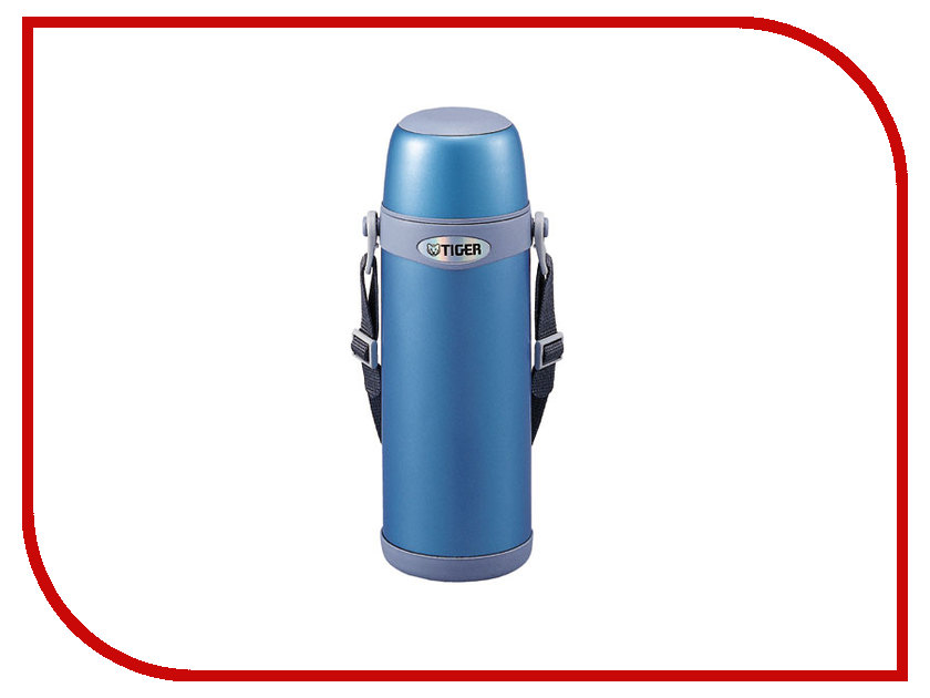 ������ Tiger MBI-A080 Aqua Blue 800ml