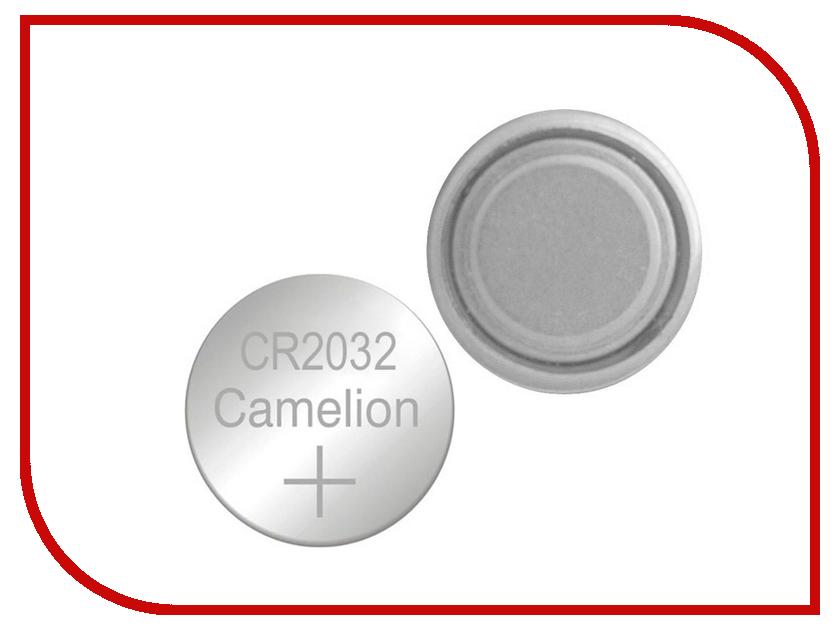 Батарейка CR2032 - MINAMOTO CR2032 3V (1 штука) элемент питания cr2032 3v