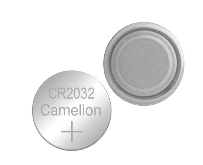 Батарейка CR2032 - MINAMOTO CR2032 3V (1 штука)<br>