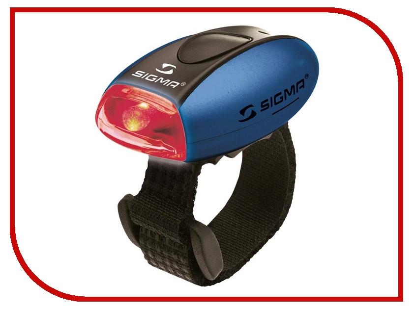 Аксессуар Sigma Micro Blue-Red - фонарь 17232<br>