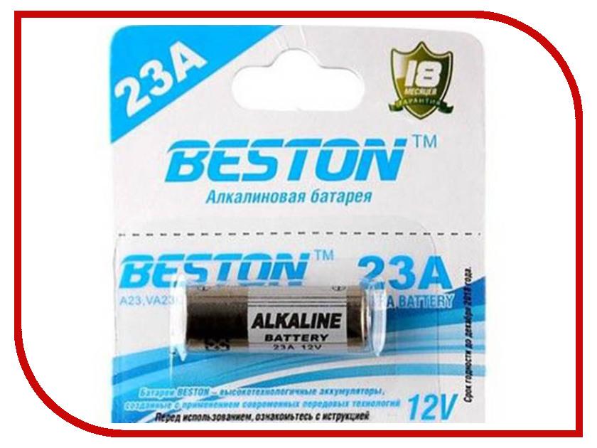 Батарейка 23A - BESTON 23A 12V (1 штука)
