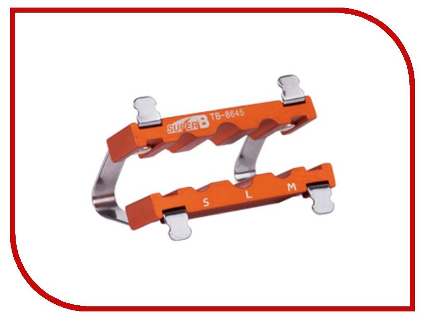 купить  Набор инструментов SUPER B Premium TB-8645  недорого
