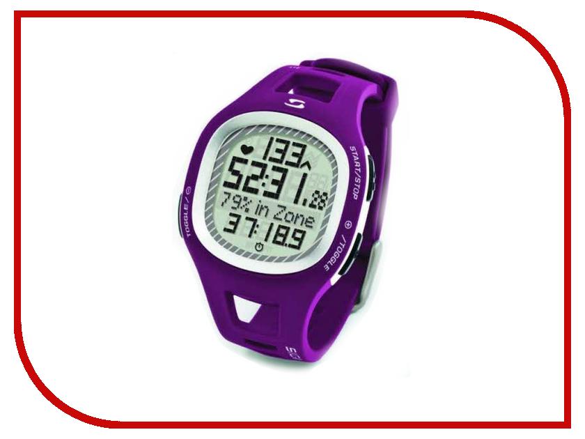 Пульсометр Sigma PC 10.11 Purple 21011