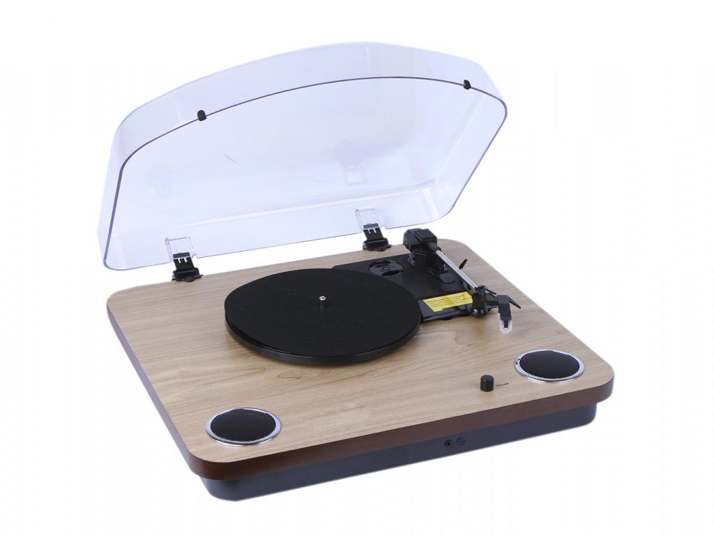 Проигрыватель ION Audio MAX LP ion audio classic lp