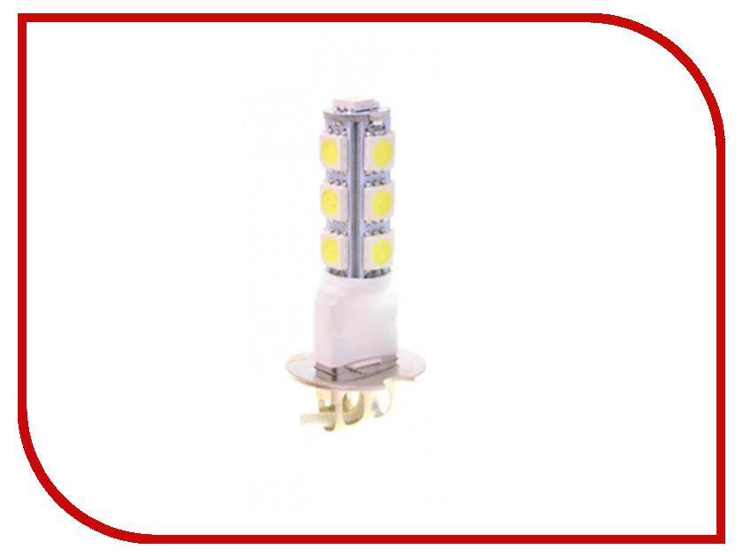 Лампа DLED H3 13 SMD5050 273 (2 штуки)