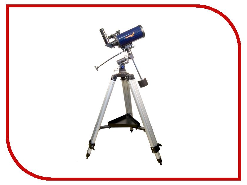 Телескоп Levenhuk Strike 950 PRO телескоп levenhuk телескоп strike 80 ng 29270 lev29270