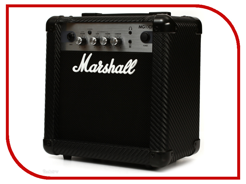 Комбо-усилитель Marshall MG10CF Combo<br>