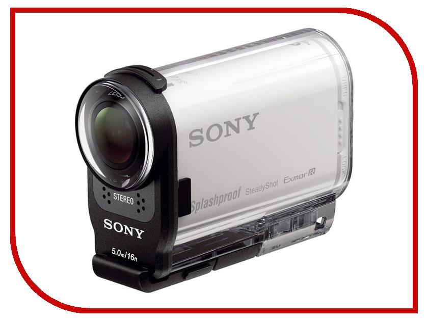Экшн-камера Sony HDR-AS200VR