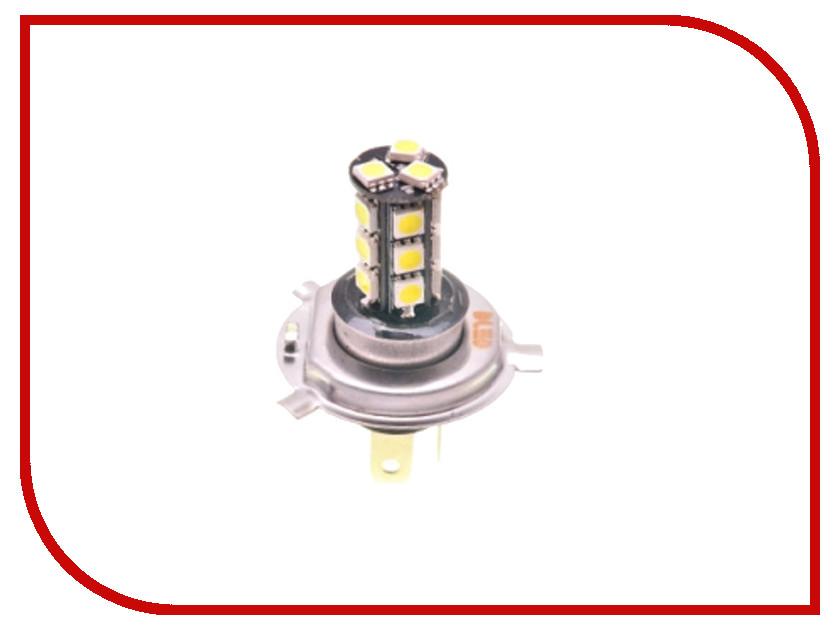 Лампа DLED H4 18 SMD 5050 275