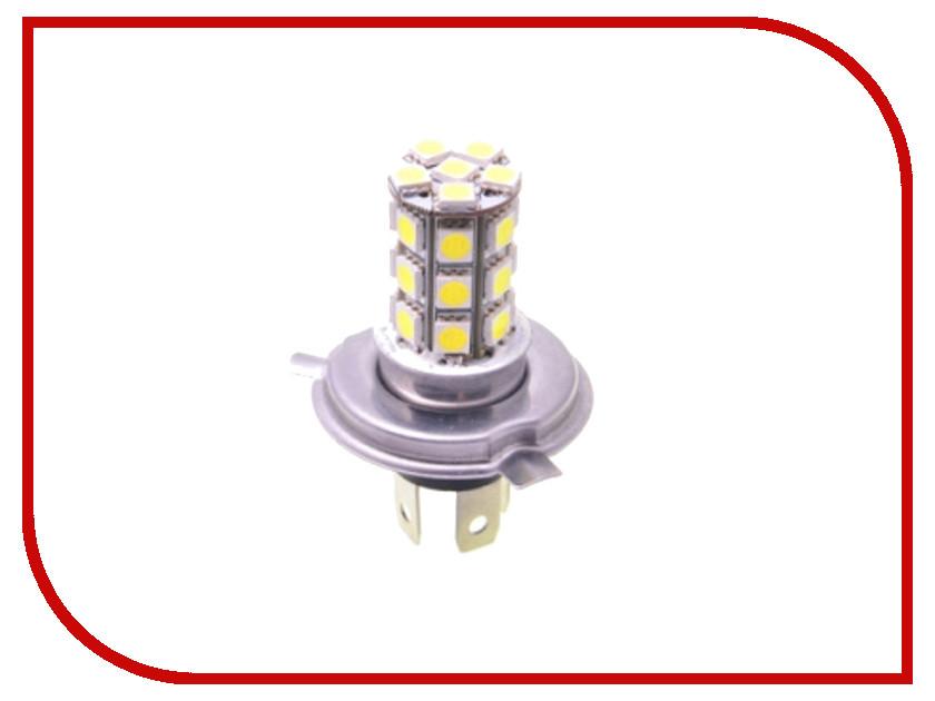 Лампа DLED H4 27 SMD 5050 304<br>