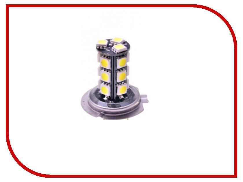 Лампа DLED H7 18 SMD 5050 277