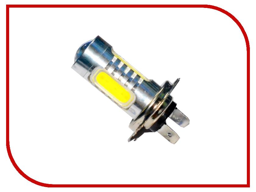 Лампа DLED H7 9.5W + Линза CREE 932