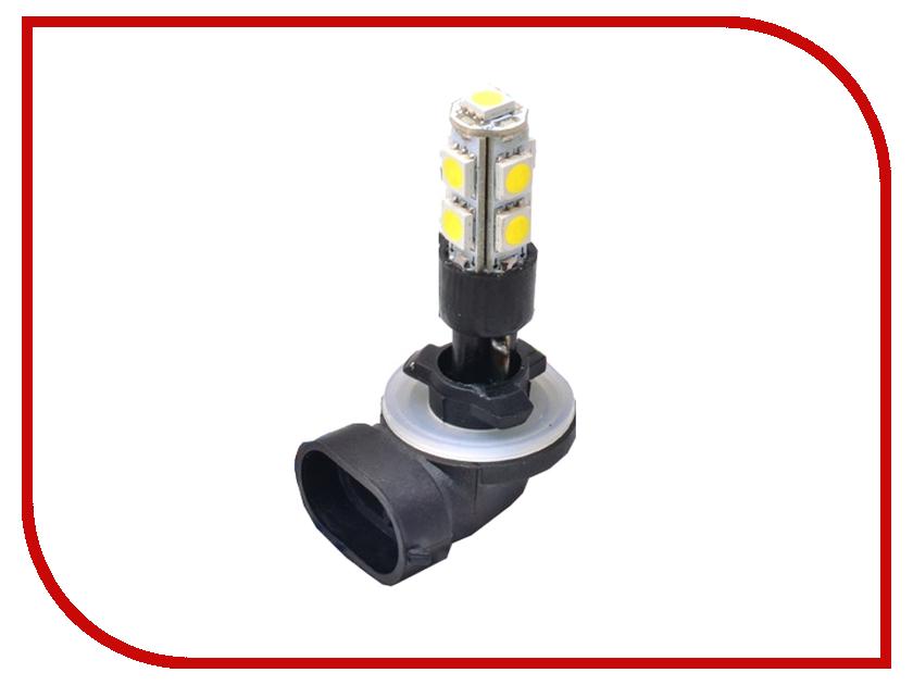 Лампа DLED H27 881 9 SMD 5050 3222<br>