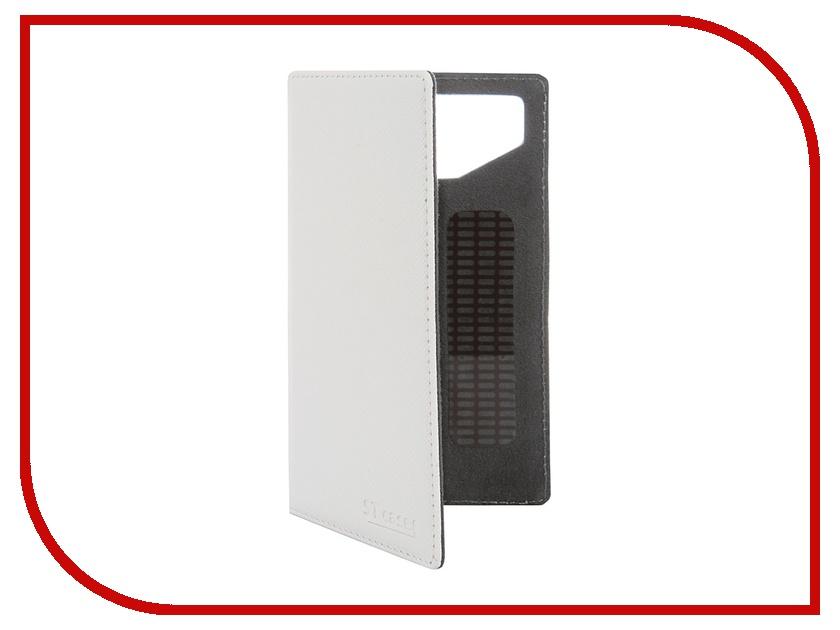 Аксессуар Чехол-книжка ST Case 4-4.2-inch иск<br>