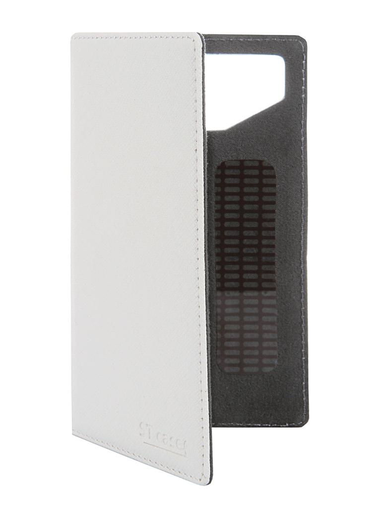 Аксессуар Чехол-книжка ST Case 4-4.2-inch иск