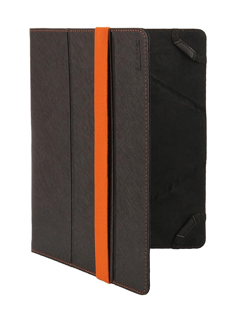 Аксессуар Чехол 9.7 ST Case иск. кожа Black ST-c-FCU97-BLK-LTH цена 2017