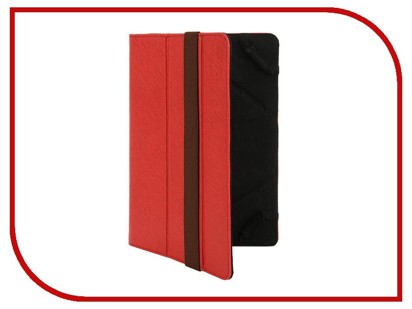 Аксессуар Чехол 7.85 ST Case иск. кожа Red ST-c-FCU8-RED-LTH<br>